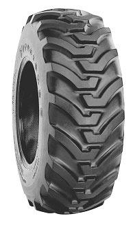 Radial All Traction Utility R-4 Tires
